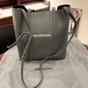 バレンシアガ/BALENCIAGA 551810 エブリディトートXS0